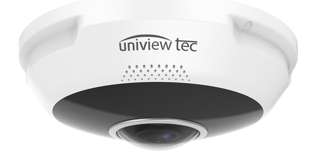 A New Dawn – uniview tec's newest 4K IP cameras