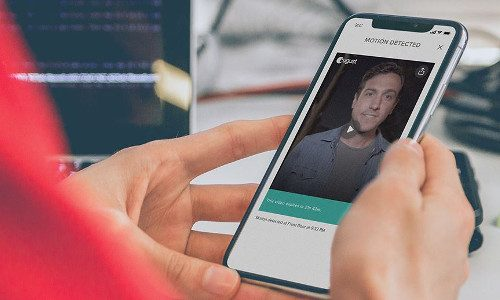August Home Gives Users 24 Hours of Free Video for Doorbell Cams