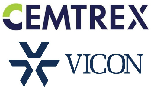 Cemtrex Acquires Stake in Vicon Industries Through Stock Purchase