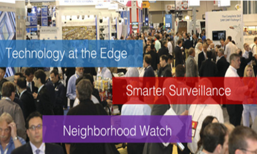 10 Trends to Watch at ISC West 2018