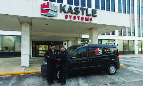 Kastle Systems Reveals How It Achieved $100M in Revenue, Tips for Success