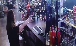 Top 9 Surveillance Videos of the Week: A Harrowing Liquor Store Shootout