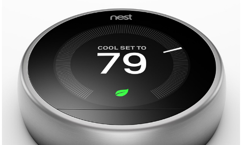 Amazon Pulls the Plug on Selling Nest Smart Devices, Worsening Feud With Google