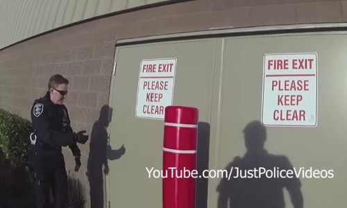 Top 9 Surveillance Videos of the Week: Cops Set Trap for Costco Thieves