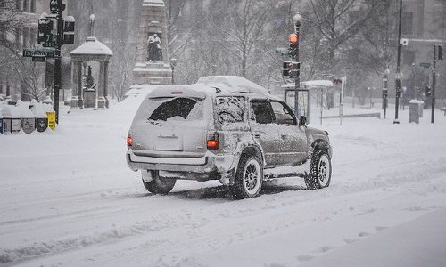 IRS Announces Some Relief for Companies Hit by Winter Storms