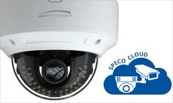 Read: Speco Cloud Enabled Cameras