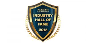 ssi 2018 industry hall of fame logo