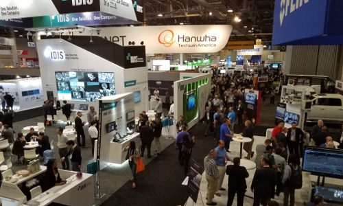 10 IoT Solutions Seen at ISC West 2018