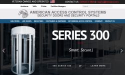 Read: American Access Control Systems Lifts Curtain on New Website