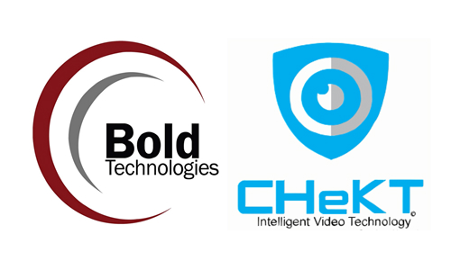 Bold Technologies Integrates With CHeKT Video Monitoring Solution