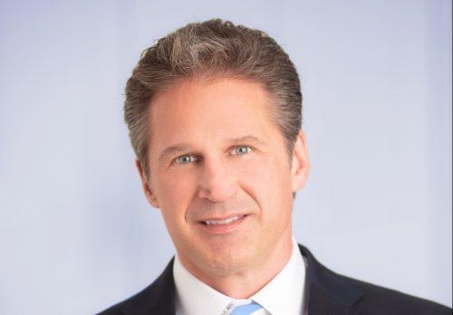 Hikvision's Chuck Davis Joins SIA Cybersecurity  Advisory Board