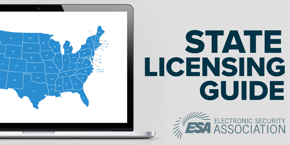 ESA's Online Tool Delivers the Latest State Licensing Requirements