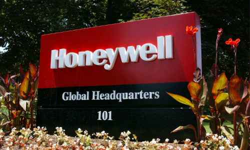 Honeywell Tops Q1 Forecasts; Home and Building Technologies Unit Gathers Steam