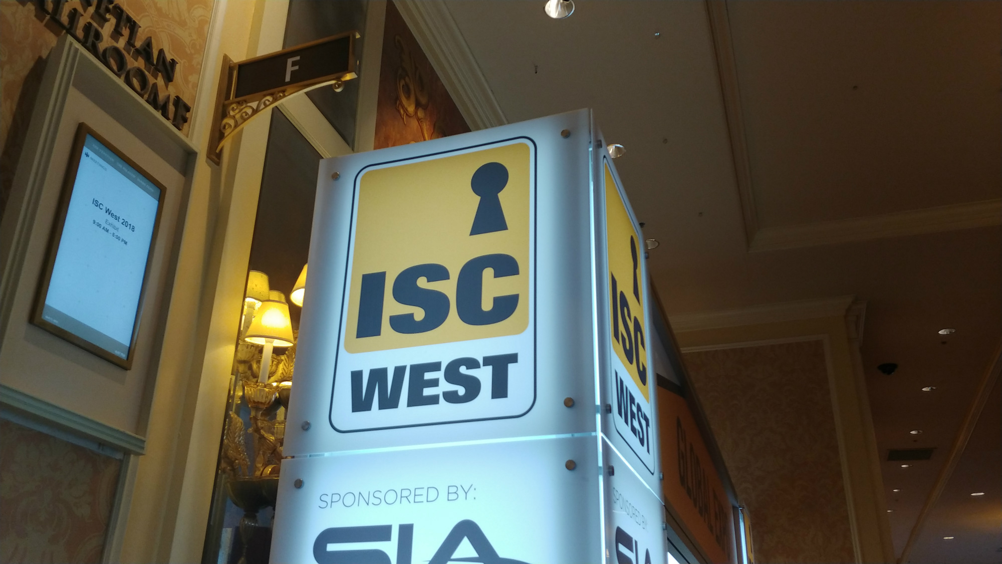 ISC West 2018: Sights and Sounds From An Exciting First ...