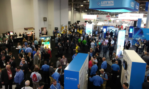 ISC West Dazzles as Industry Grapples With Physical-Cyber Convergence