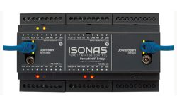 Read: ISONAS to Launch New Hardware Product & Integrations at ISC West 2018