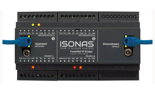 ISONAS to Launch New Hardware Product & Integrations at ISC West 2018