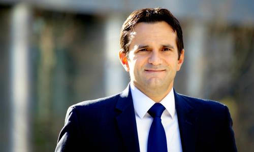 ASSA ABLOY Americas Division Names Lucas Boselli as President