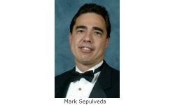 Mark Sepulveda to Be Honored With 2018 CAA George A. Weinstock Award