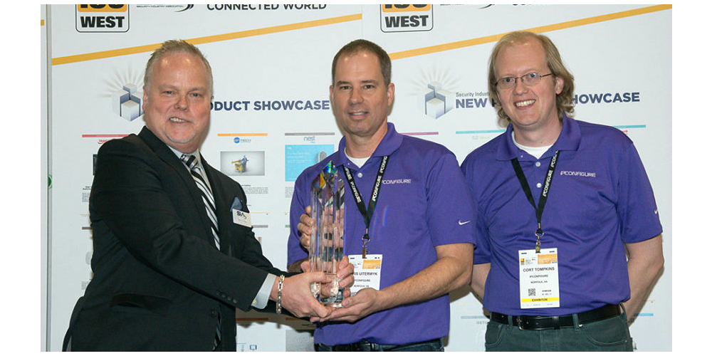 SIA Honors NPS Winners; VMS Provider Chosen for 'Best in Show'