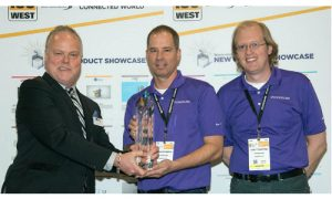 Read: SIA Honors NPS Winners; VMS Provider Chosen for 'Best in Show'