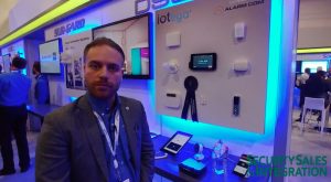 Read: Video: Johnson Controls' Iotega at ISC West