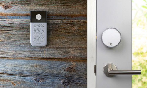 SimpliSafe Unveils Integration With August Smart Lock at ISC West 2018