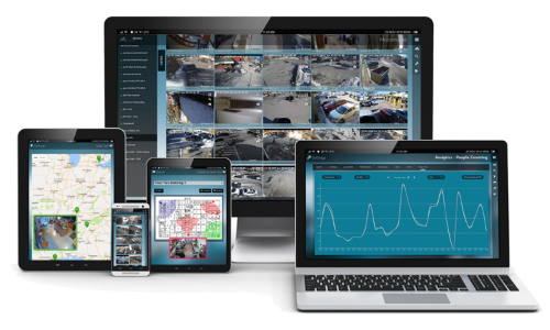 Johnson Controls Acquires Smartvue to Add IoT Video Services Platform