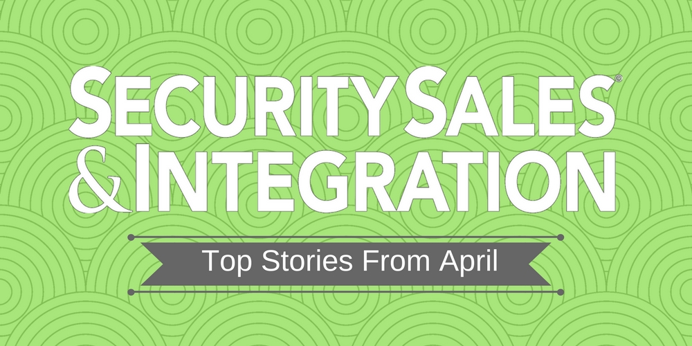 Top 10 Security Stories From April 2018