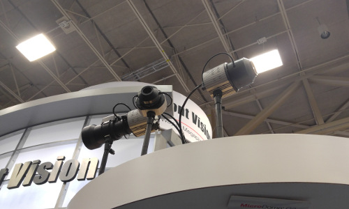 Top 13 Security Camera Suppliers to Check Out at ISC West 2018
