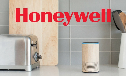 Honeywell Total Connect Integrates With Amazon Alexa, Gets New Features