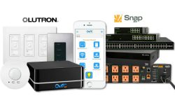 Read: Lutron, SnapAV Strike Deal to Help Dealers Grow Lighting Control Sales