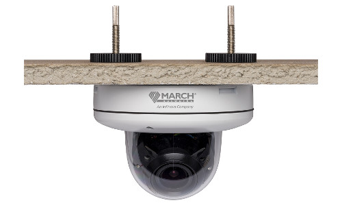 March Networks Unveils New Easy-Mount HD Analog Video Cameras