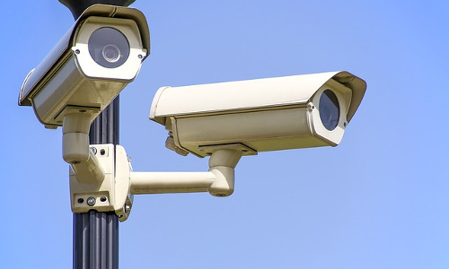 New Genetec Solution Turns IP Cameras Into License Plate Readers