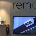 Video: Remo+ DoorCam Is an Over-the-Door Smart Camera