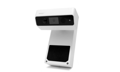 Remo+ to Bring the 'World's First and Only' Over-the-Door Smart Camera to ISC West