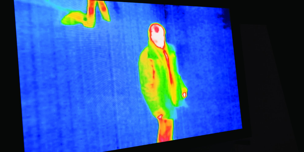 How Advancements in Thermal Camera Tech Are Heating Up Opportunities