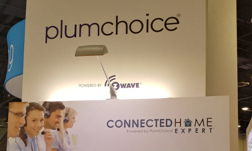 Z-Wave Alliance Partners With PlumChoice to Offer Tech Support for Members