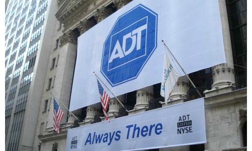 ADT Reports Q1 Earnings Results; Beats Adjusted Profit Estimate