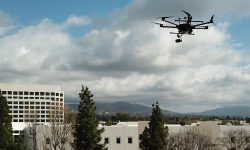 Drone Use by U.S. Law Enforcement Agencies Climbs Sharply