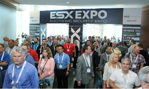 ESX 2018 to Promote Competing at the Next Level