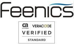 Read: Feenics Achieves 'Verified by Veracode' Assurance Program Seal