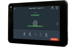 Read: Johnson Controls Introduces Touchscreen for iotega Platform