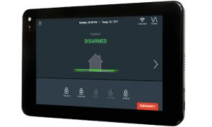 Read: Johnson Controls Introduces Touchscreen for iotega Platform