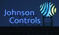 Read: Johnson Controls Q2 Earnings Top Estimate; Revenues Increase 3% YOY