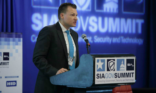 SIA GovSummit to Examine Top Security Issues Facing Government Agencies