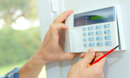 Residential Alarm Monitoring Market in Americas to Approach $14B in 2018