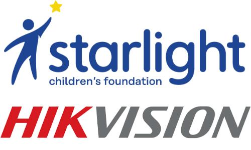 Hikvision Sponsors Gala for Starlight Children's Foundation Canada