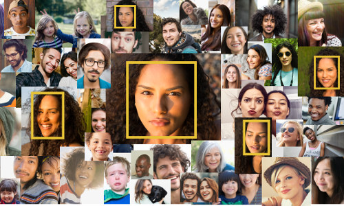 Amazon Is Discreetly Selling Facial Recognition Technology