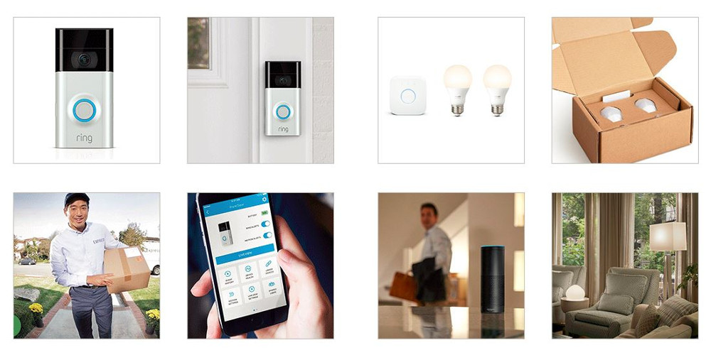 Installations and No Monthly Fees – Amazon's Answer to Home Security